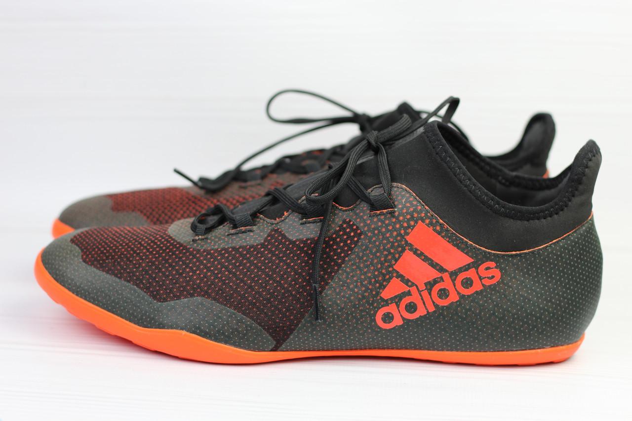 Футзалки Adidas Men's X Tango 17.3, 48,5р.