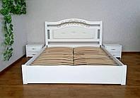 Кровать Фантазия Премиум с мягким изголовьем, фото 1