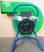 Вентилятор центробежный для батутов (аттракционов) ВЦБ - 1,5 кВт