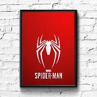 Постер с рамкой Spider-Man, Marvel #6