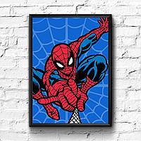 Постер с рамкой Spider-Man, Marvel #11
