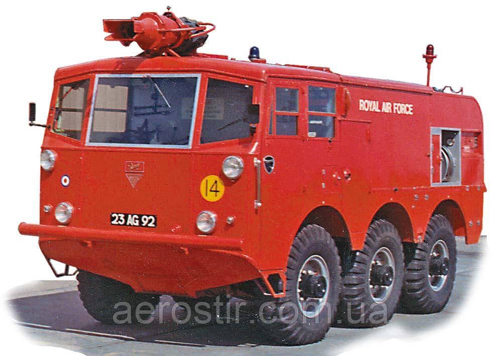 FV-651 Mk.6 Salamander 1/72 ACE 72434