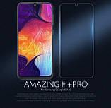 Nillkin Samsung A205F/A305F/A505F Galaxy A20/ A30/ A50 Amazing H+PRO Anti-Explosion Tempered Glass Screen, фото 6