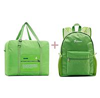 Складна дорожня сумка рюкзак Travel Bags, фото 1