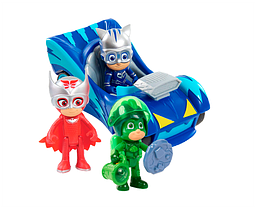 Игровые наборы Герои в Масках PJ Masks