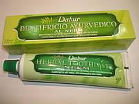 Зубная паста Neem Dabur