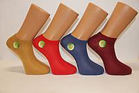 Мужские носки короткие с бамбука Ф15