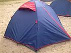Палатка Tramp Lite Tourist 3 TLT-002. Палатка туристическая. палатка туристическая, фото 3