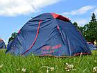 Палатка Tramp Lite Tourist 3 TLT-002. Палатка туристическая. палатка туристическая, фото 7