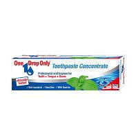 Концентрированная зубная паста One Drop Only, 50 мл