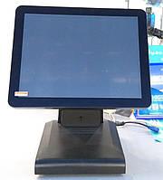 "POS терминал 15"" JePode JP-Q1S J1800 2Gb 32Gb 1024*768, фото 1"