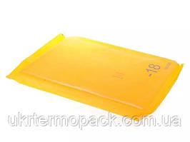 Гелевый аккумулятор холода WS 3020, 1500 грамм Желтый