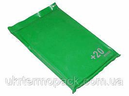Гелевый аккумулятор холода WS 3020, 1500 грамм Зеленый
