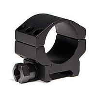 Кольцо Vortex Tactical Ring - Low. Диаметр - 30 мм. На планку Picatinny