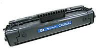 Картриджи HP C4092A пустые для HP 1100 , Canon LBP-810