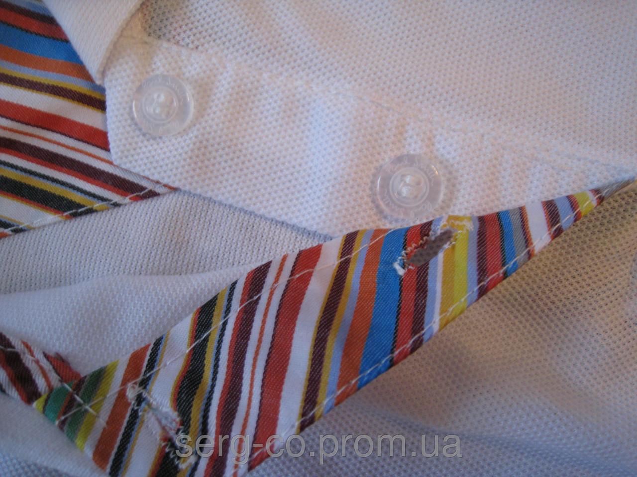 PAUL SMITH женские футболки поло поло купить в Украине, фото 1