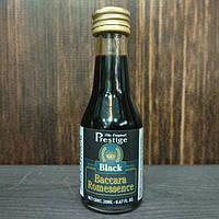 Prestige Вкусовая эссенция Black Baccara Rum, 20мл