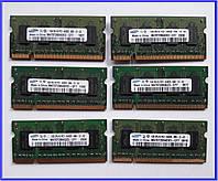Оперативная Память DDR2 по 1Гб