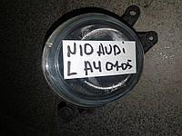 8E0941699B Vag Противотуманка левая  Audi A4 01-05