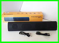 Портативная Bluetooth-FM-Колонка (model-9)
