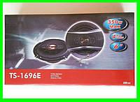 Автомобильные Динамики-Колонки 350W (16см)