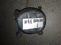 AUDI A4 противотуманка левая 8Е0941699