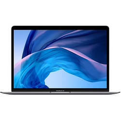 "Ноутбук MacBook Air 13"" Retina Core i5 1.6Ghz/8GB RAM/128GB SSD/Intel UHD Graphics 617 Space Gray (MVFH2) 2019"