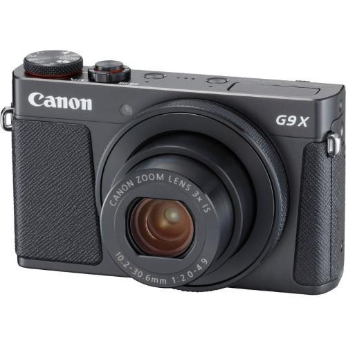 Фотоаппарат Canon G9 X Mark II Гарантия от производителя