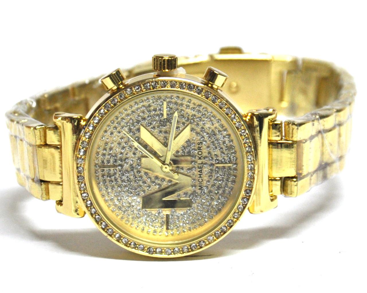 Часы на браслете 190009