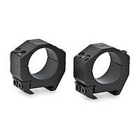 Кольца Vortex Precision Matched Rings. Диаметр - 30 мм. Высота основания - 7.1 мм. На планку Picatinny