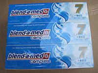 "Зубная паста ""Blend-a med"""