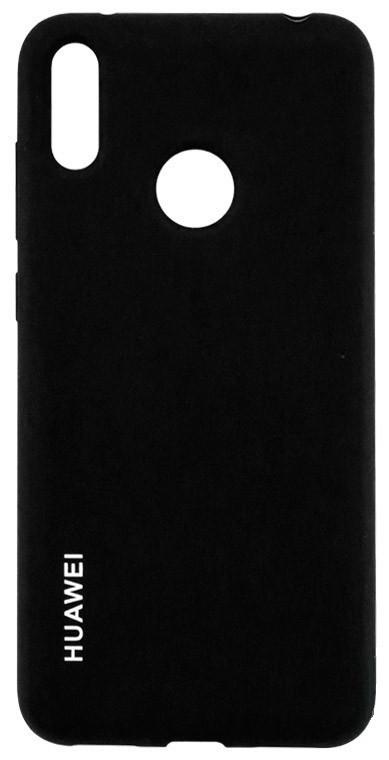 Накладка Huawei Y7 2019 Original Case Black