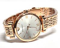 Часы на браслете 190011