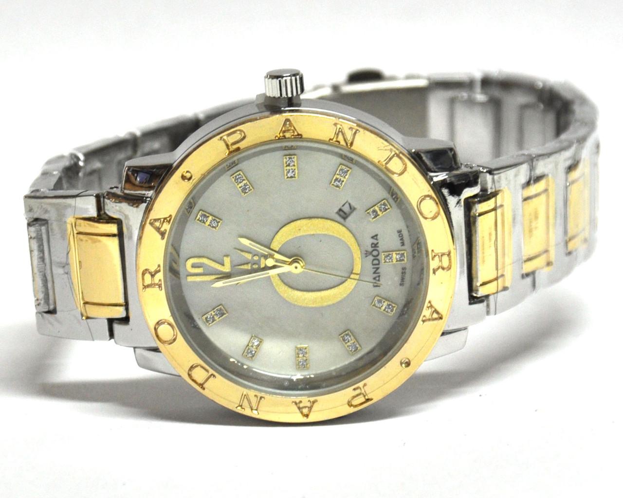 Часы на браслете 190012