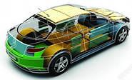Шумка авто, сплен, изолон - звукоизоляционные материалы для автомобилей всех типов