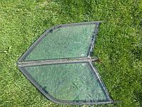 Стекло боковое треугольник Avant Audi 100 A6 C4 91-97г