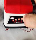 Акумуляторний Гайковерт Robur PI-Li050 2 акумулятора + Кейс, фото 3
