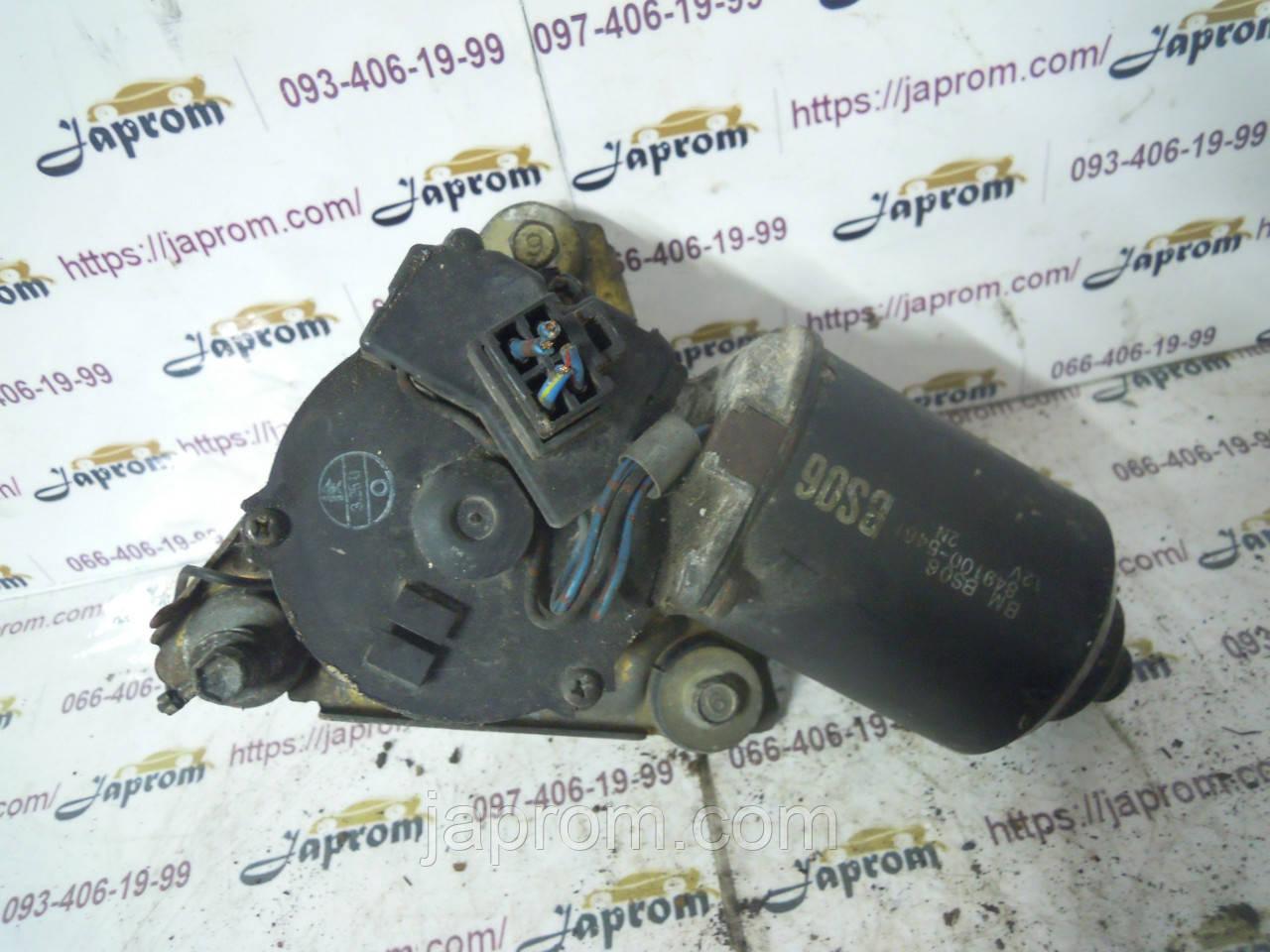 Моторчик склоочисника двірників Mazda 323F BG 1988-1994 р. в.