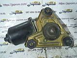 Моторчик склоочисника двірників Mazda 323F BG 1988-1994 р. в., фото 3