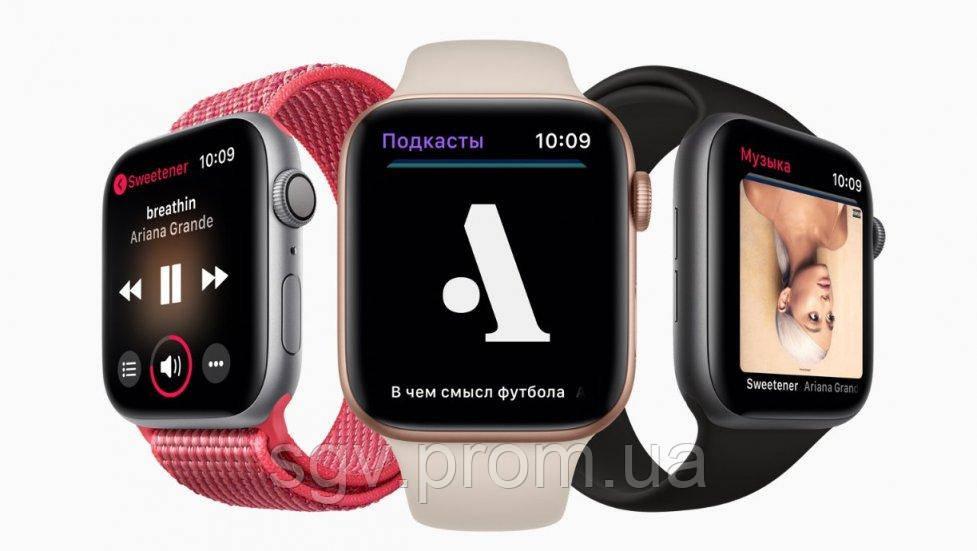 Как выбрать Apple Watch в 2019 году?