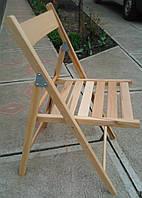 Стул деревянный складной, фото 1