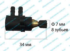 Маслонасос электропилы 14 тип  Универсальный