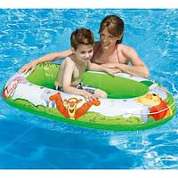 Детский надувной плотик Intex 58394 Винни Пух