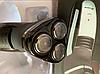 Электробритвас триммером ProGemei GM-7300, фото 3
