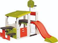 Игровой комплекс детский Fun Center Smoby Франция (840203)