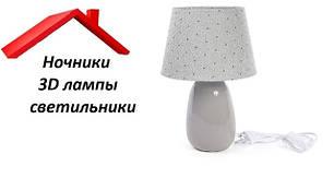 Ночники, 3D лампы, светильники