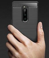 Защитный чехол-бампер Sony Xperia XZ4, фото 1