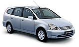 Захист картера двигуна і кпп Honda Stream 2001-, фото 6