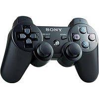 Геймпад Sony Playstation Sixaxis Dualshock 3 Black