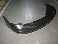 Бампер задний на Калину 1117 универсал (Пластик)